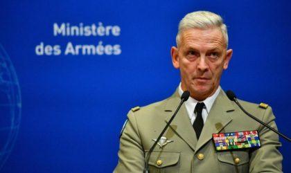 L'indélicat plan de division en Algérie par l'état-major de l'armée française