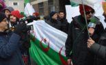 Soutien au Hirak : rassemblement de la diaspora algérienne à Londres