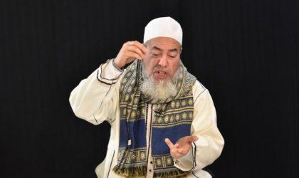 Le dangereux charlatan Chems-Eddine ne sévira plus sur la chaîne Ennahar TV