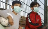 La distribution de masques provoque la colère des Algériens
