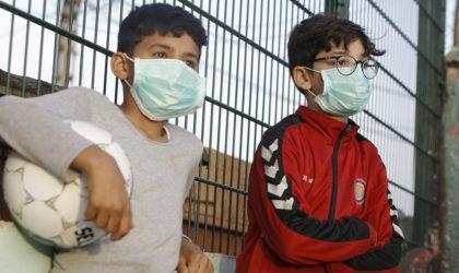 Coronavirus : forte spéculation sur le prix du masque