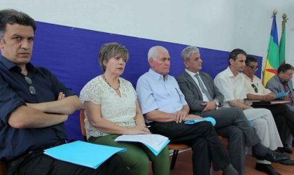 Le PAD dénonce l'obstination du pouvoir à refuser le changement démocratique