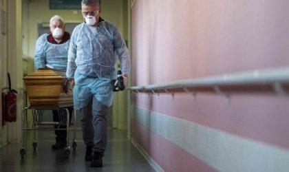 Rapatriement des dépouilles d'Algériens morts du Covid-19 : le grand cafouillage