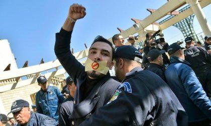 Journalistes algériens : déshonneur et résignation après leur gloire passée