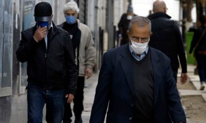 Des médecins occidentaux alertent : «Le port du masque peut être dangereux»