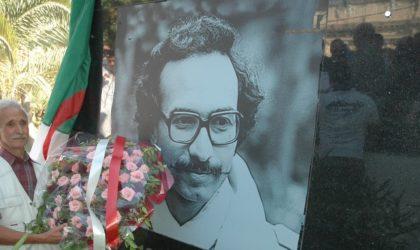 Il y a 27 ans, Tahar Djaout était assassiné par les hordes islamistes
