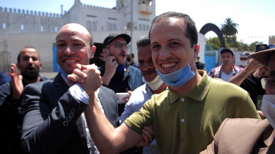 prison Abdelouahab