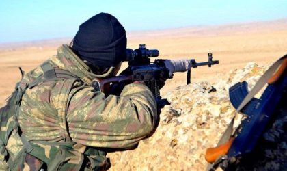 Grave menace : des mercenaires en Libye signalés près de nos frontières
