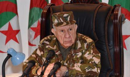 Les quatre questions que le général Saïd Chengriha discutera avec les Russes