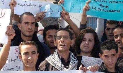 Les deux militants Hakim Addad et Fodhil Boumala arrêtés