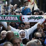Algeria Hirak