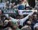 Reprise du mouvement de contestation populaire à Béjaïa