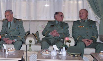 Le général Othmane Benmiloud avoue avoir comploté contre le général Hassan