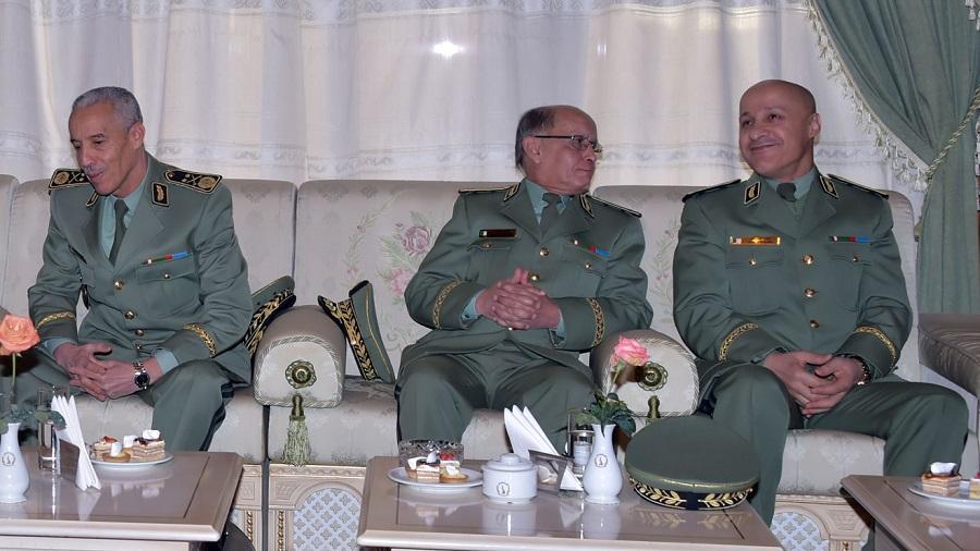 général Benmiloud