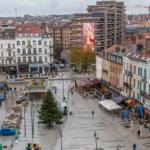 Etterbeek Bruxelles Fatma n'soumer