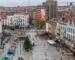 Une rue à Bruxelles baptisée du nom de Lalla Fatma N'soumer