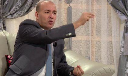 Ce qu'il s'est passé avant le désistement par Samir Chaabna du poste de ministre