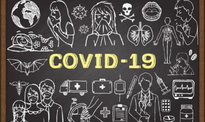 Covid-19 : la Russie envisage l'exportation de son premier vaccin