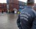 Le blocage des équipements dans les ports provoque la grogne des industriels