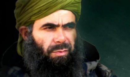 Qui a fait échouer la reddition du chef terroriste Droudkel en Algérie ?