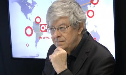 Trop gros le mensonge, sieur François Gèze d'Algeria Watch !