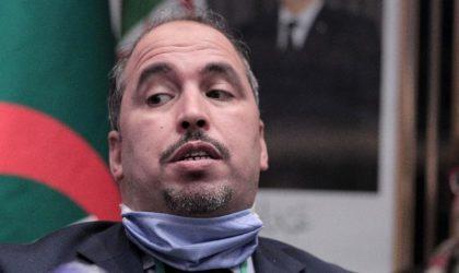 Les graves accusations d'Abdelkrim Abada contre le nouveau SG du FLN
