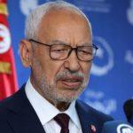 Ghannouchi Tunisie