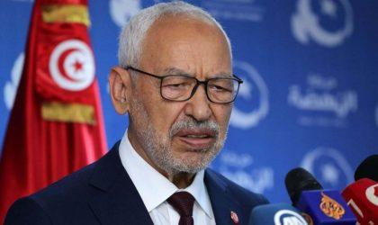 Quand le Tunisien Ghannouchi «plagie» les discours du général Gaïd-Salah