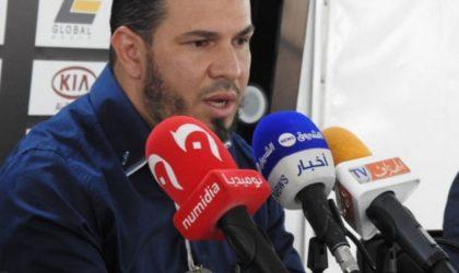 Marchandage présumé de matchs : Halfaïa et Saâdaoui placés sous mandat de dépôt