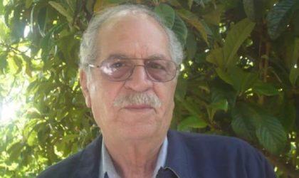 Hommage – Hocine Senouci : un ardent défenseur de l'art tourné vers l'universel