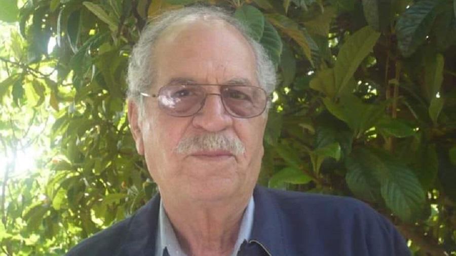 Hocine Senouci hommage
