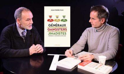 Les sous-entendus perfides du Monde sur Droudkel et les services algériens