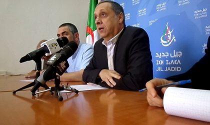 Soufiane Djilali : «Karim Tabbou et Samir Benlarbi libérés bientôt»