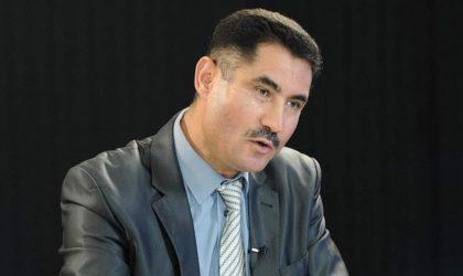 Avant-projet de nouvelle Constitution : Mohamed Lagab parasite le Président