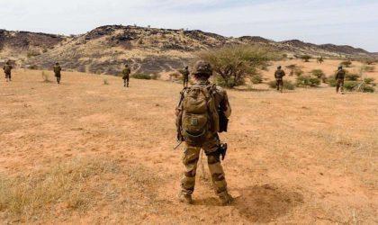 Le successeur de Droudkel tempère les ardeurs de l'armée française au Mali