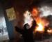 Lyon : des voitures calcinées au lendemain des violences urbaines