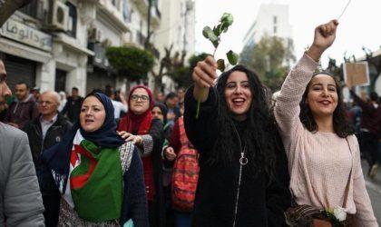 Le Hirak à l'ère du confinement : entre responsabilité et solidarité citoyenne