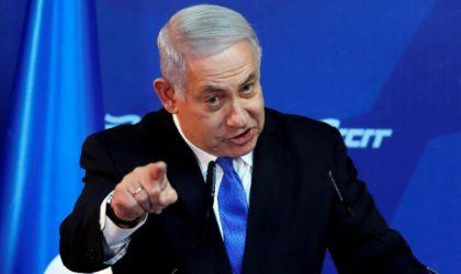 Une alerte est lancée : «La Palestine pourrait disparaître dans six jours !»
