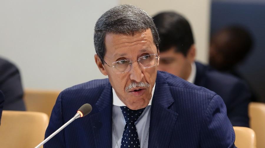 Makhzen Chergui Hilale