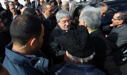 Quand le frère d'Ouyahia remettait à sa place un journaliste flatteur du FIS