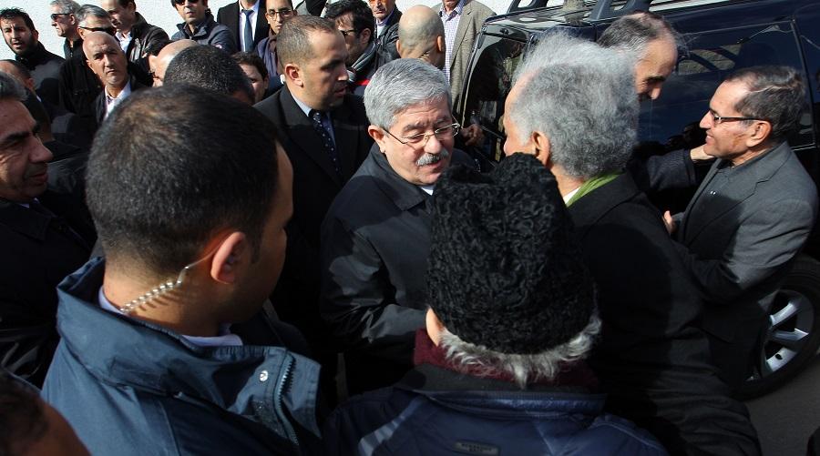 Laïfa Ahmed Ouyahia