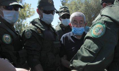Scandale de l'humiliation d'Ouyahia : la guerre est déclarée entre deux ministres