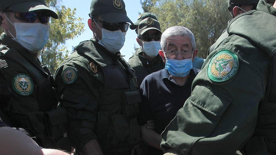 Ouyahia scandale