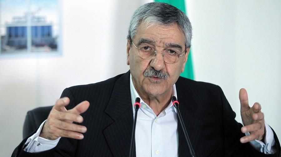 RCD Saïd Sadi