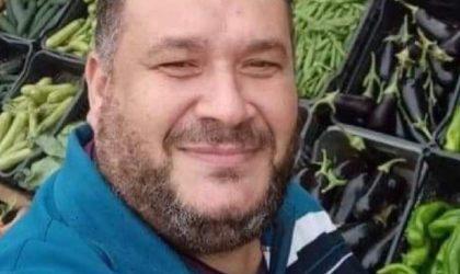 Sofiane Fetni condamné à dix-huit mois de prison ferme par le tribunal civil de Blida