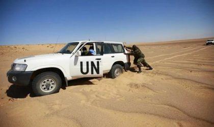 Exclusif – Le rôle néfaste de l'ONU révélé par le chef du bureau d'Abdelaziz