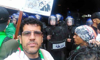 Tentative de reprise du Hirak : des arrestations de manifestants dans plusieurs villes du pays