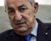 Relations tumultueuses avec la France et le Maroc : Tebboune joue l'apaisement