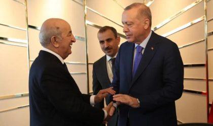 Libye, Syrie, Palestine : pourquoi l'Algérie doit jouer ses cartes politiques