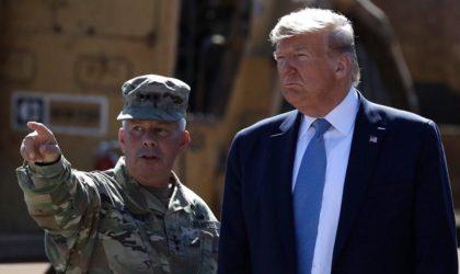 Une source italienne : Washington veut ouvrir une base militaire en Tunisie